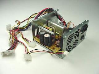 Komponen CPU beserta fungsinya
