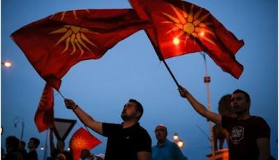 Σχέδιο ήπιας διείσδυσης σε ελληνικά εδάφη: Υποπτες διοργανώσεις των Σκοπιανών στην Μακεδονία – Περίεργη η συμμετοχή Τουρκοκυπρίων
