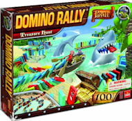 http://theplayfulotter.blogspot.com/2017/12/domino-rally-treasure-hunt.html