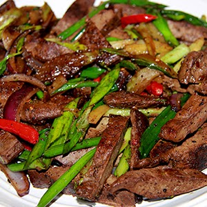 how to prepare liver fry