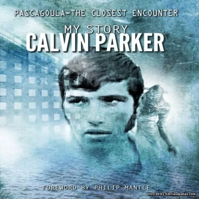 Calvin Parker UFO