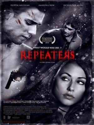 REPEATERS (2010) Ver Online - Español latino