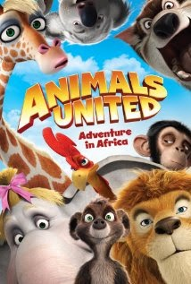 Animals United (2010) ταινιες online seires xrysoi greek subs