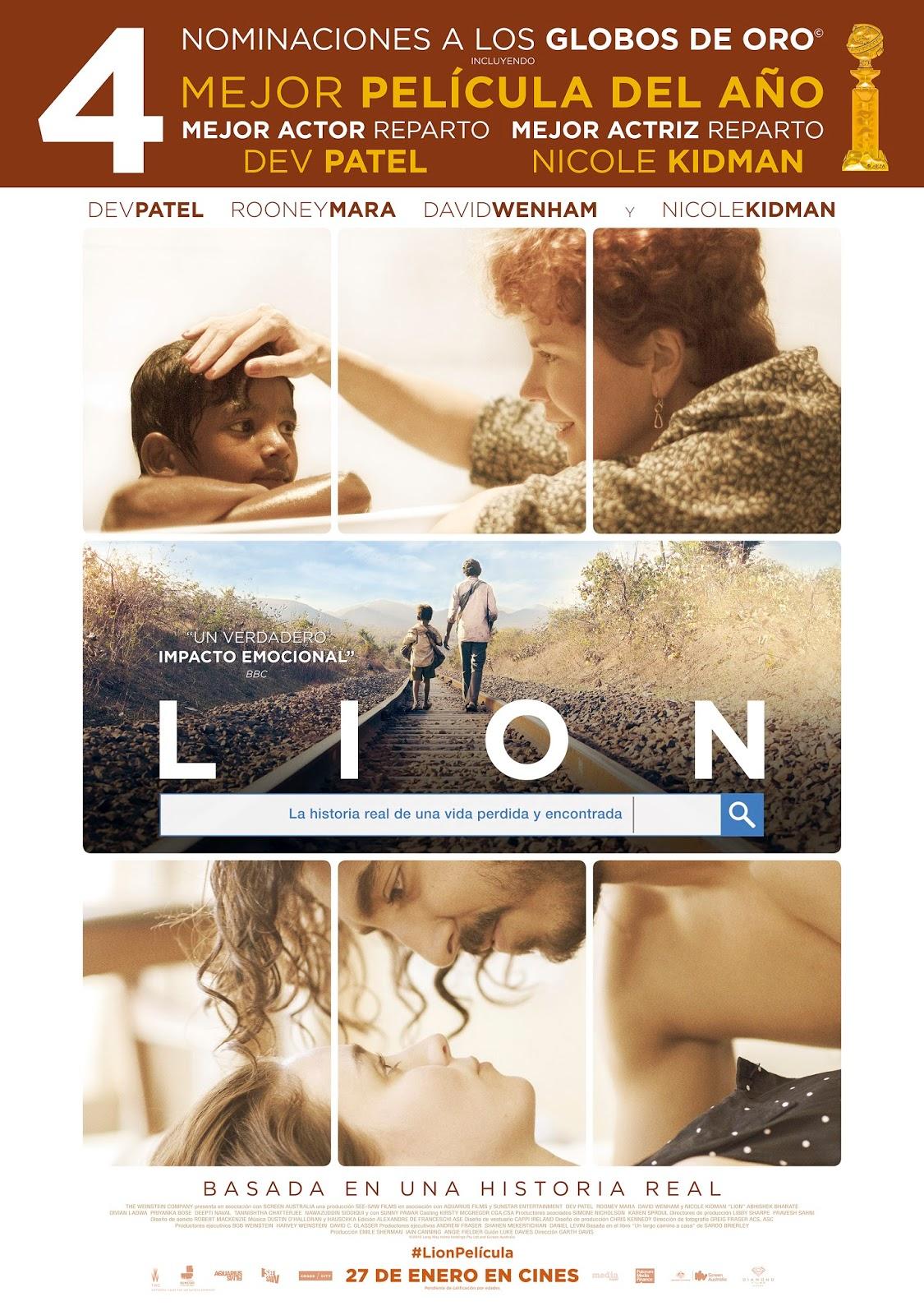 Última película que hayas visto Peli_Lion_Enero4