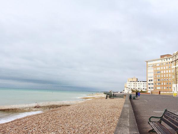 S'évader à Brighton pour une journée