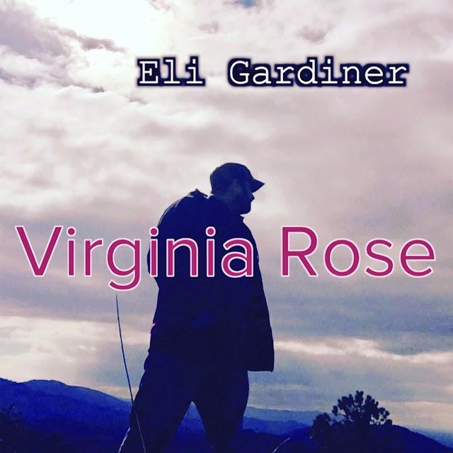 """Ghosts on the Highway"" song by Eli Gardiner (Virginia Rose)"