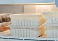 como congelar tapioca