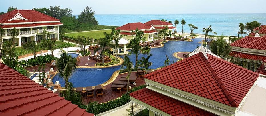 Hotel Wora Bura Hua Hin