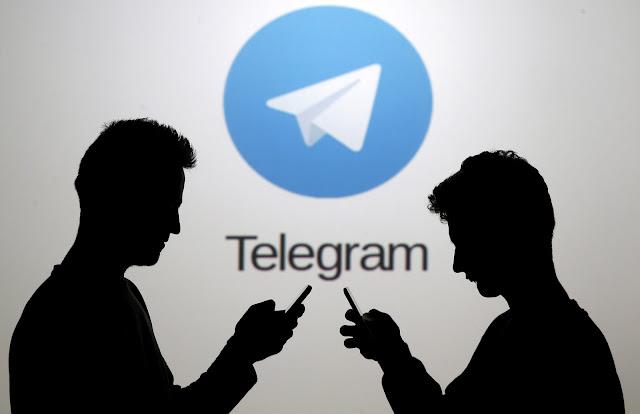 Telegram Diblokir Karena Ada Ajakan Untuk Buat Bom