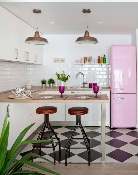 8 trucos para renovar la cocina sin gastar mucho decoraci n - Trucos decoracion ...