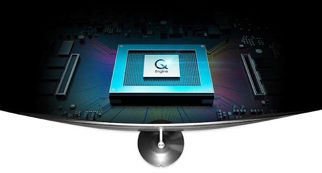 Công nghệ Q Engine