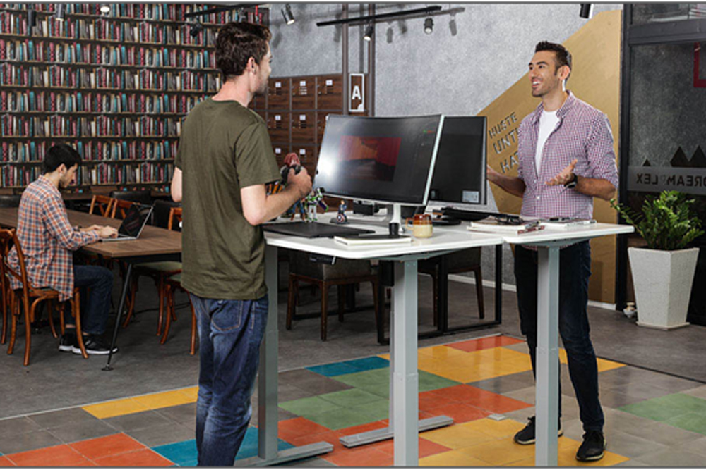 How To Build A Standing Desk That Can Divert Your Obesity Into