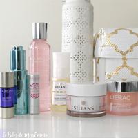 Le Blog de MissEmma • Silians - Routine Beauté