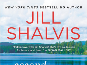 Reissue Spotlight: Second Chance Summer by Jill Shalvis
