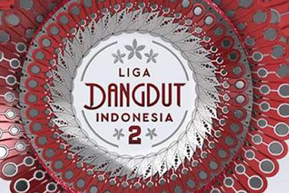Pembagian Grup 80 Besar LIDA Liga Dangdut Indonesia 2