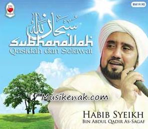 lagu Habib syech vol 9