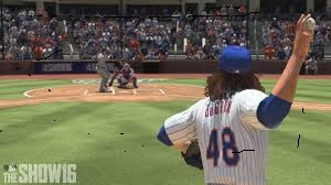 MLB The Show 16 Game Free Download