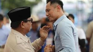Kalau saja Prabowo Tidak Berbaik Hati, Mungkin Demokrat…