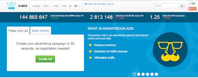 شركة اعلانات تدفع عن طريق عملة البيتكوين