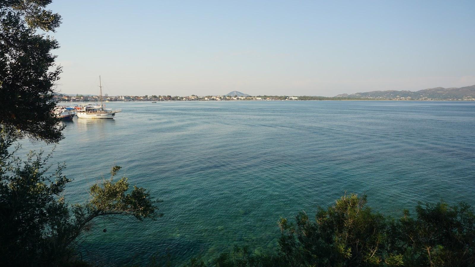 Cameo Island, Grecja, Zakintos