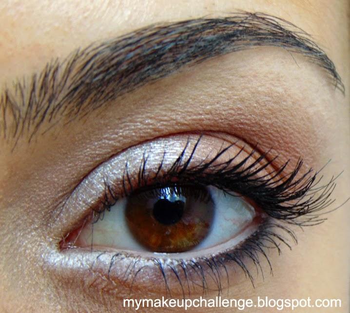 My Makeup Challenge Delikatny Makijaż ślubny Krok Po Kroku
