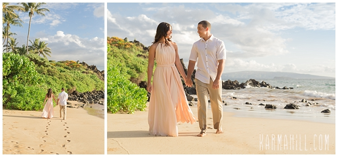 Maui Engagement