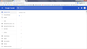 Berkenalan Dengan Aplikasi Kontak Terintegrasi: Google Contact