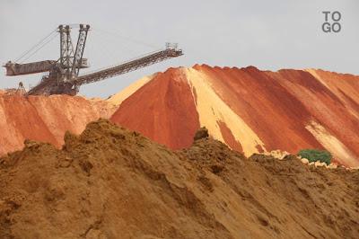 Le Maroc va devenir un pays très riche grâce à son phosphate
