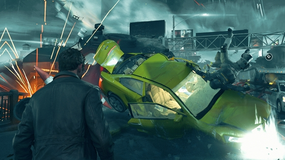 Free Download Quantum Break
