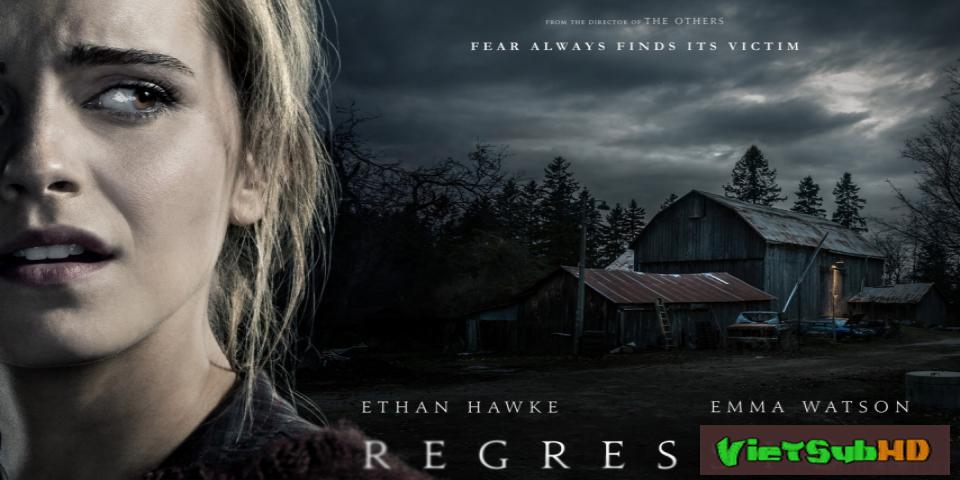 Phim Truy Hồi Ký Ức VietSub HD | Regression 2015