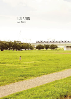 Solanin Integral