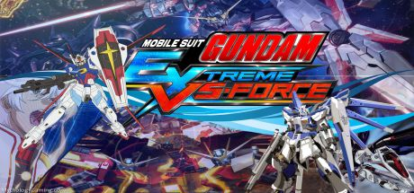 Mobile Suit Gundam : Extreme Vs Full Boost