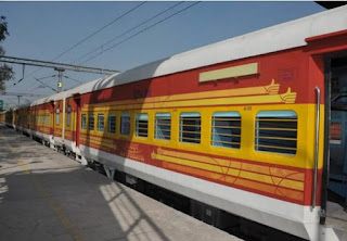 Antyodaya Express : Complete Unreserved Train