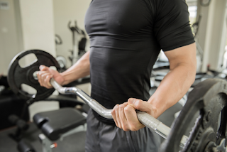 Can Muscle Really Shrink When We Stop Sports?