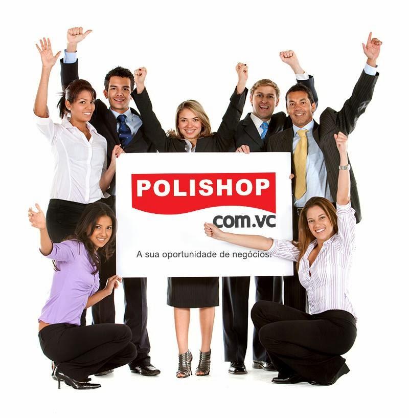 Como fazer seu Cadastro na Polishop.com. vc.