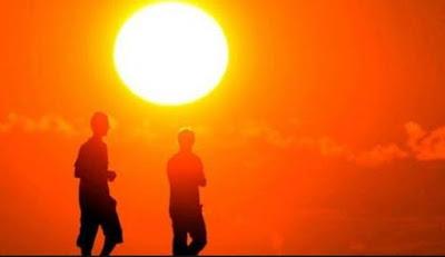 Sıcak Hava Beyin Kanamasına Yol Açıyor