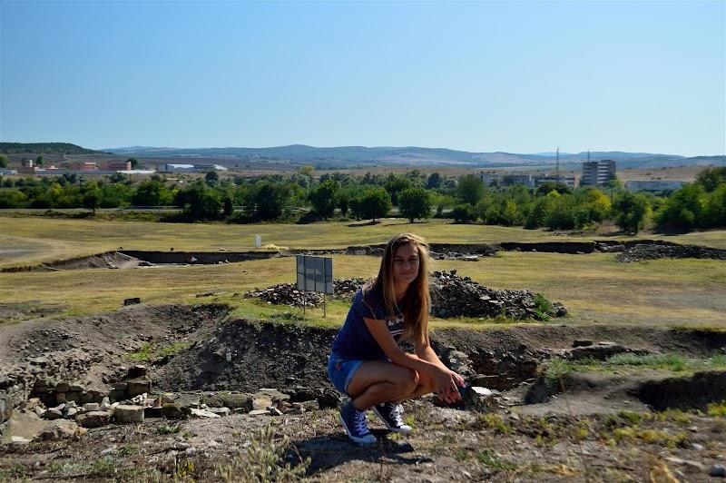 Античен римски град Деултум – Дебелт - значение и развитие през вековете