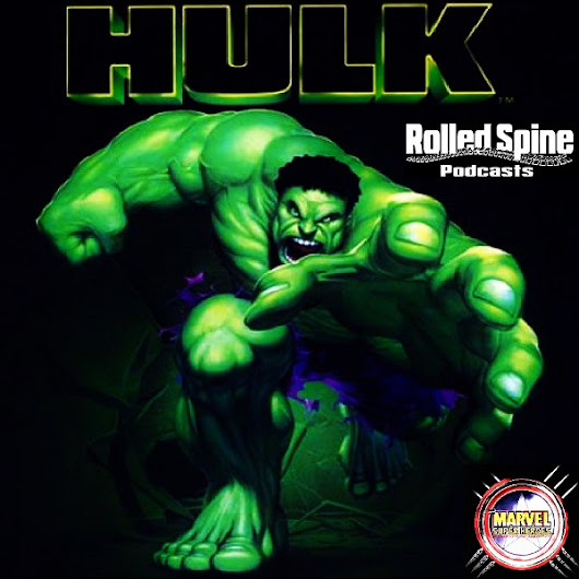 Universal Pictures Hulk 15th Anniversary Edition (2003)