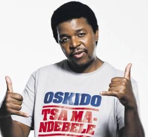 Oskido & Mafikizolo - Mayihlome (Official Mix)