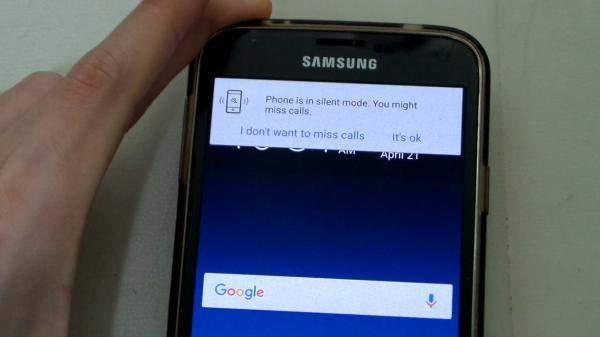 كيف تعثر على هاتفك عند إختفائه وهو في وضعية الصامت