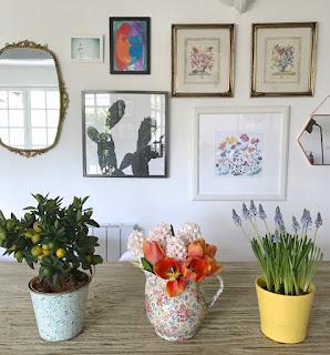 Collage de cuadros. www.soyunmix.com
