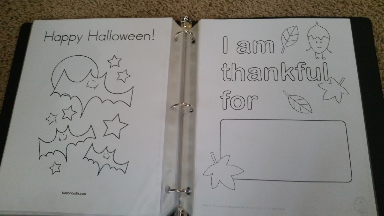 Crafty Go Lucky Seasonal Dry Erase Coloring Book Free Printable Coloring Pages