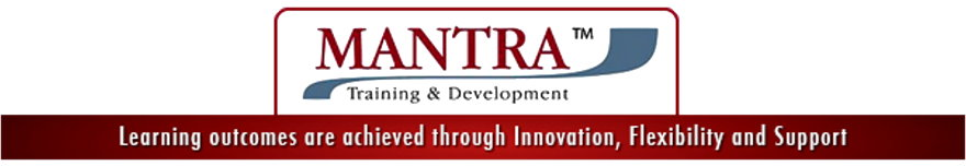 Mantra Training & Development