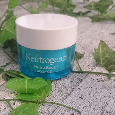 [Beauty] Neutrogena - Hydra Boost Aqua Gel