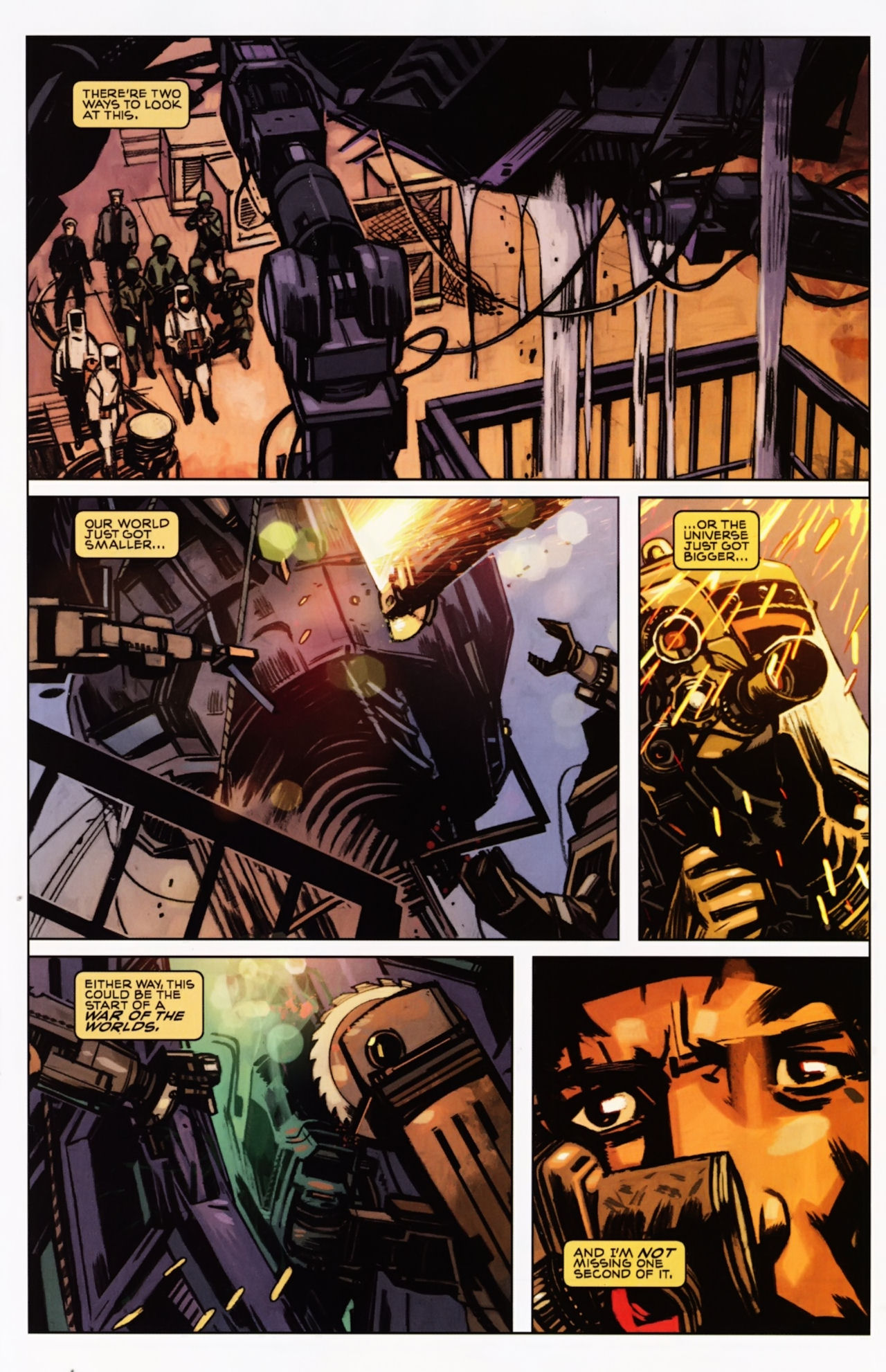 Superboy [I] Issue #8 #8 - English 27
