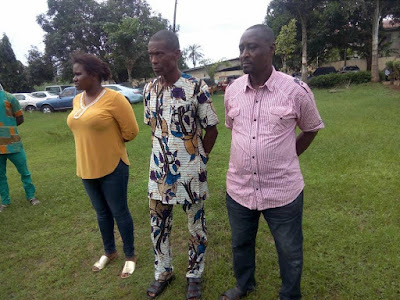 Fraud, Akwa Ibom State, Muhammadu Buhari, News, Job Seekers,