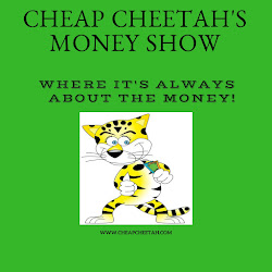 The Cheap Cheetah Way ™