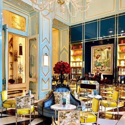 Four Seasons Hotel Jakarta - La Patisserie