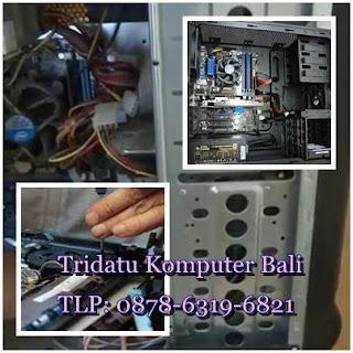 Jasa Service Laptop Panggilan Di Denpasar