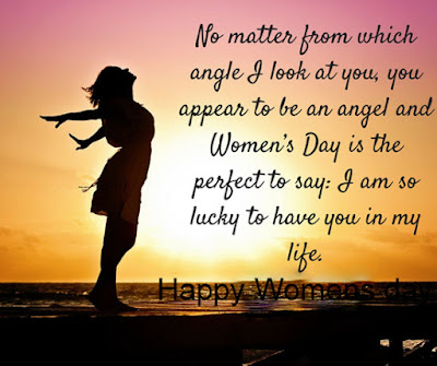 quotes on women 2 - International Women�s Day Images